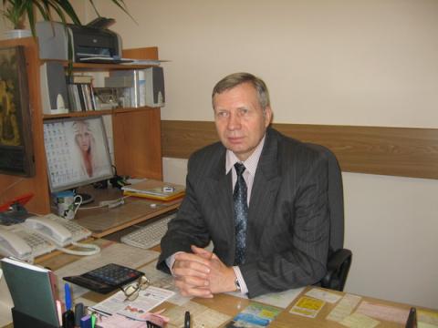 Михаил Воронежский