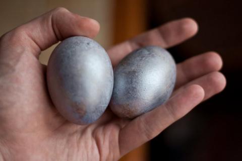 """История из далекого детства — Как закалялись мои бабьи """"стальные яйца""""…"""