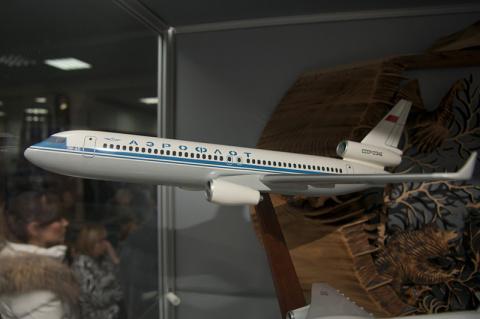 Авиапром СССР – неизданное