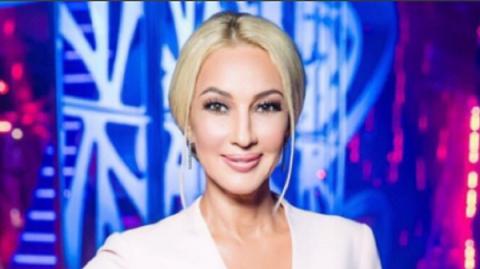 Лера Кудрявцева поздравила м…