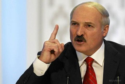 «Регнум» вновь обрушился с критикой на Лукашенко