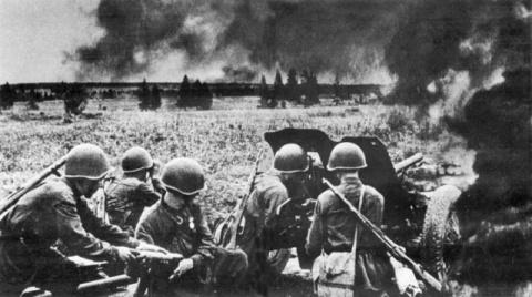 Военачальники-троцкисты не сумели подготовить Красную Армию к войне