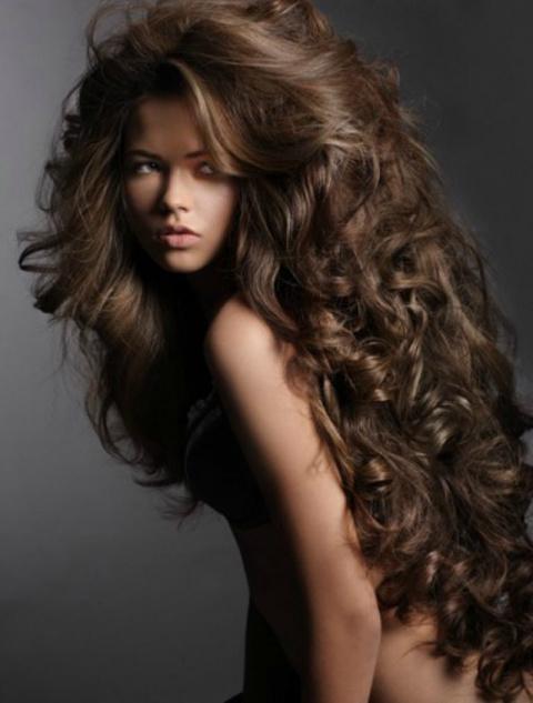 Шампуни для объема волос сво…