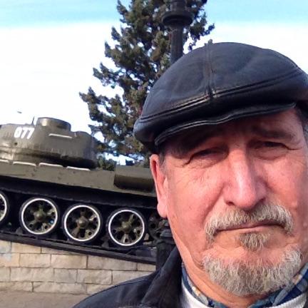 Александр Хадыкин