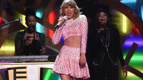 Taylor Swift, Metallica, No Doubt Bring Rock in Rio to U.S.