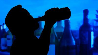 Наркотическая и алкогольная …