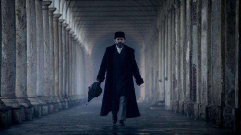От Достоевского до Бродского. 6 фильмов о писателях