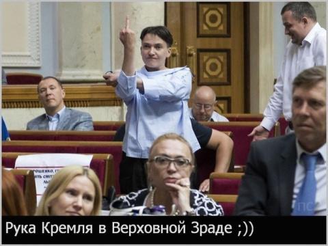 «Геть курва с Украины!» — Бо…