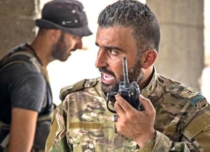 Сирия готова к войне против США
