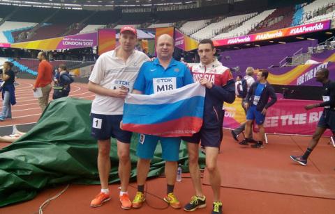 WADA назло: российские журна…