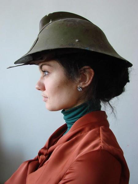 Anna Parmenova