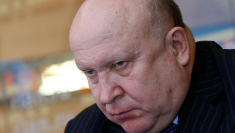 Путин отправил в отставку ни…