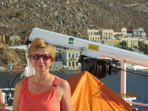 Сафонова Наталья