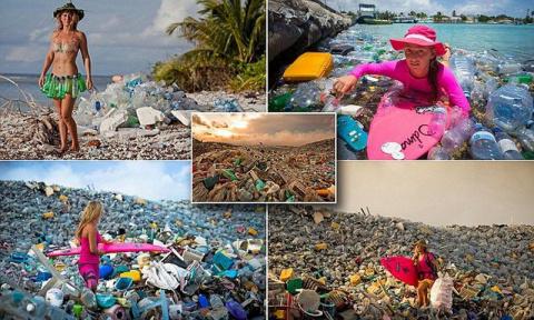 Мальдивы: Другая сторона рая