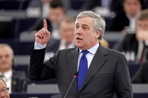 Европа не признает независим…
