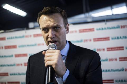 Навальный и Европейский суд:…