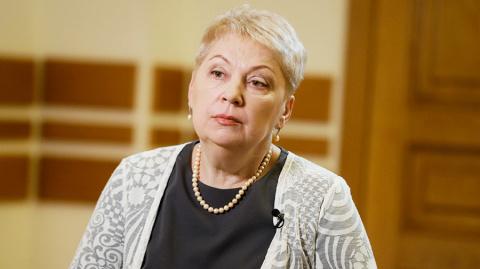 Министр образования РФ высказалась о речи школьника в бундестаге