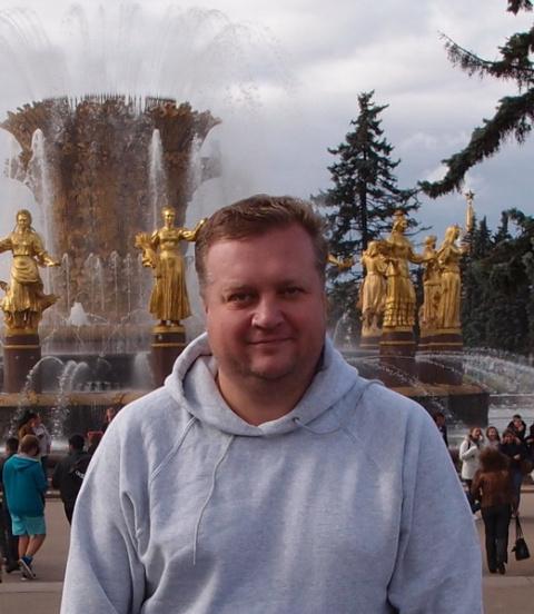 Андрей Гриневский