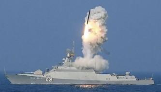 «Крымские «Калибры»» насмерть перепугали Украину