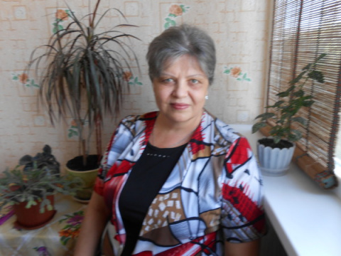 Наталья Абрамова ( Налбантова )