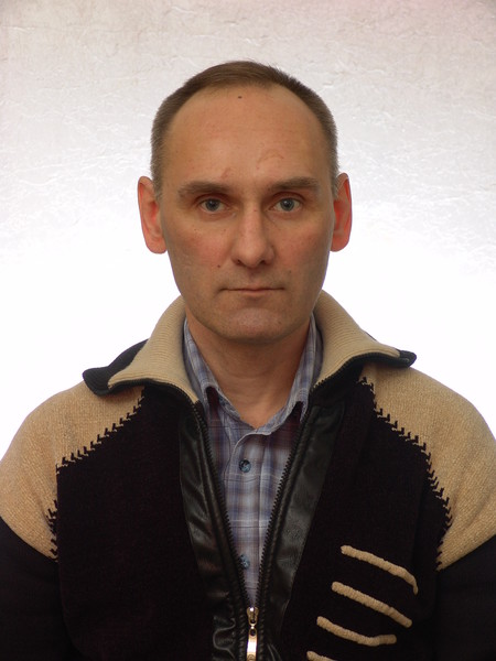 Дмитрий Носырев