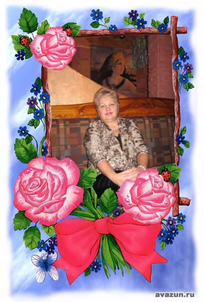 Вера Короп (Карх)