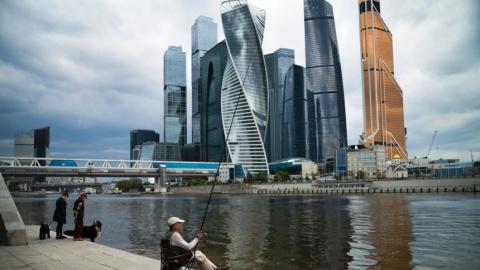 Как российские финансы на за…