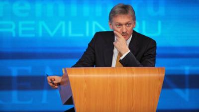 Кремль предупредил о продолж…