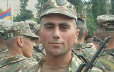 ВНагорном Карабахе погибли …
