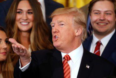 Трамп требует расследования вмешательства Украины в американские выборы