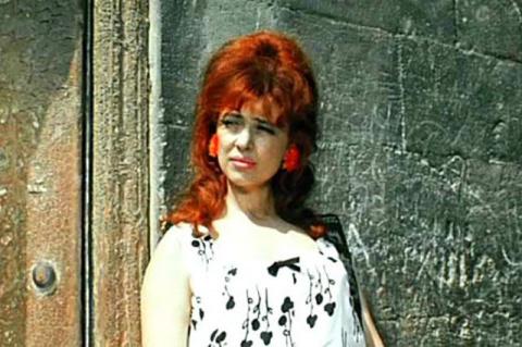 Такое Ай-лю-лю. Судьба актрисы, игравшей проститутку в «Бриллиантовой руке»