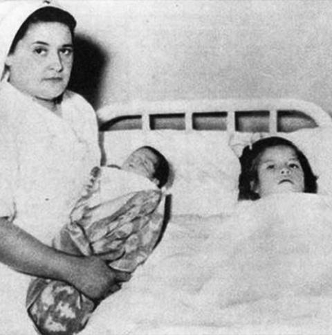 Лина Медина, самая молодая мать в истории медицины — факты, в которые сложно поверить