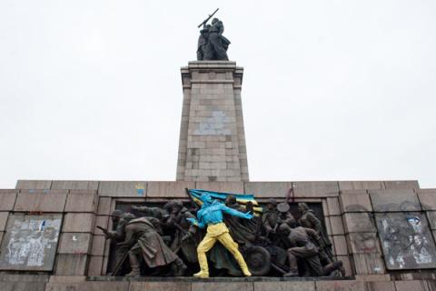 Такие вот, эти болгары.... Валентин Филиппов