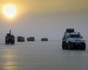 В НАТО решили пощекотать нер…