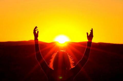 День летнего солнцестояния — обряды и ритуалы
