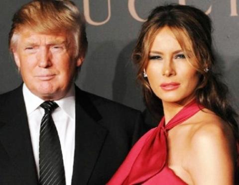 Тайны первой леди США - чем Мелания Трамп не спешит делиться с публикой