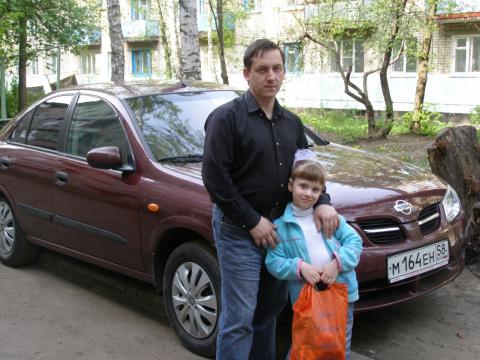 Олег Пиманов