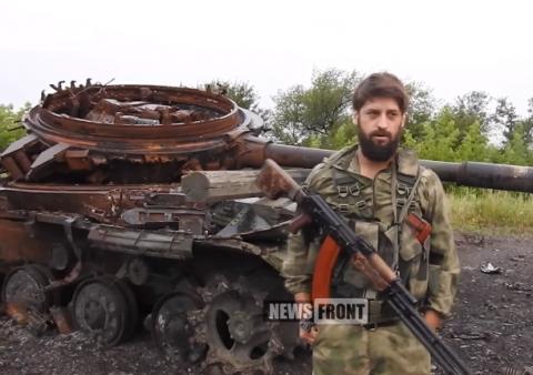 Украина признала тяжелые бои…