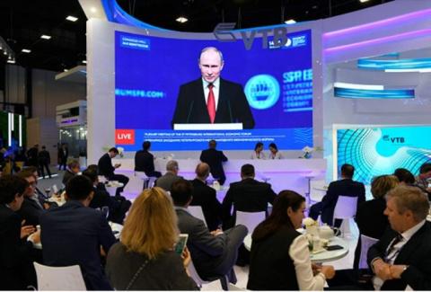 ПриколЫ от Путина...: «Запад…