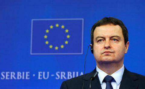 Ссора Сербии с ЕС из-за Моск…