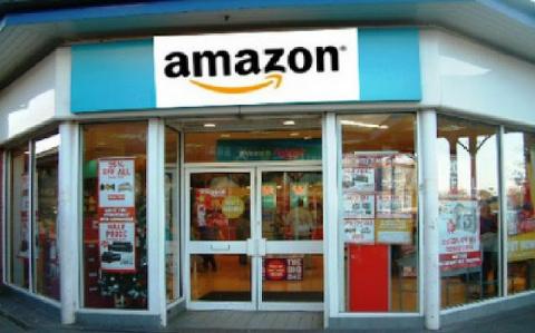 Amazon нагрел ЕС