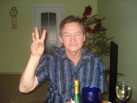 Юрий Корякин