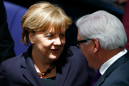 Меркель нашла выход из крупн…