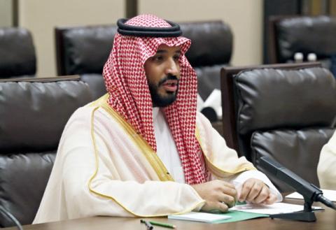 95% арестованных саудитов согласны платить властям