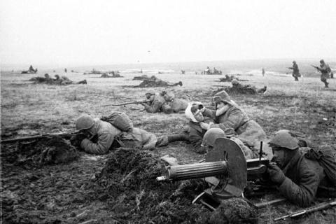 Что значит для нас, народа России, война 1941-1945гг. и Победа в ней?