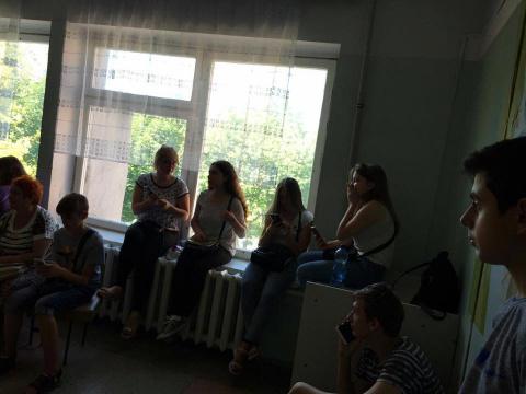 Криминальная медицина Херсона и Украины. Алексей Журавко