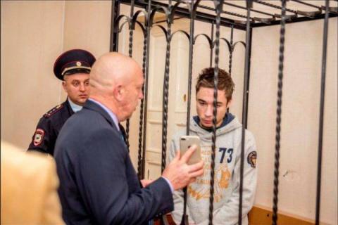 Украинец П.Гриб планировал с…
