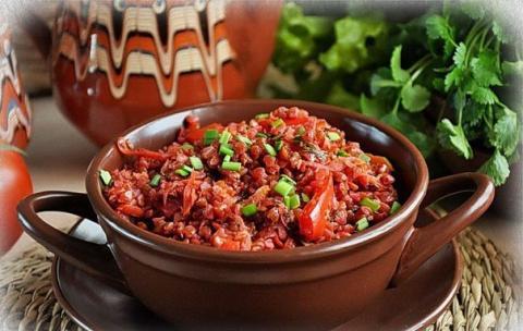Такую гречку вы еще не ели: 3 вкуснейших некалорийных рецепта