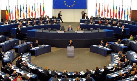 Еврокомиссия утвердит мандат главного переговорщика ЕС с Великобританией по  Brexit  3 мая