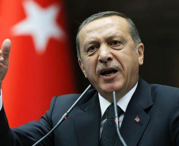 Эрдоган обвинил США в поддер…
